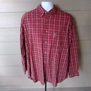 Columbia men's extra large shirt